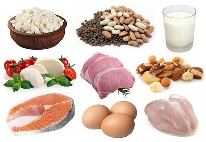 Chế độ dinh dưỡng cho người bị bệnh gout - Vivita.vn