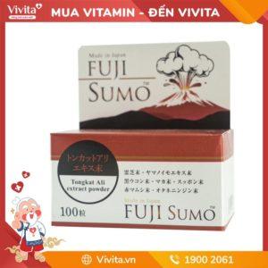 Fuji Sumo - Vũ khí tăng cường sinh lý cho cuộc sống vợ chồng thăng hoa