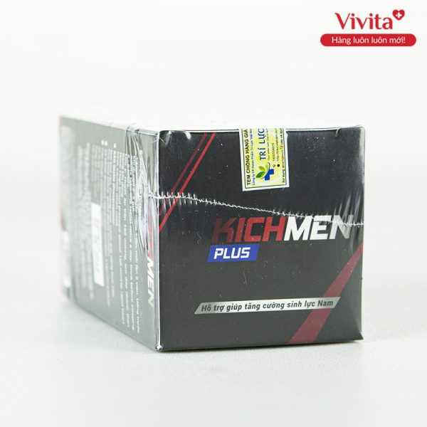 kichmen plus