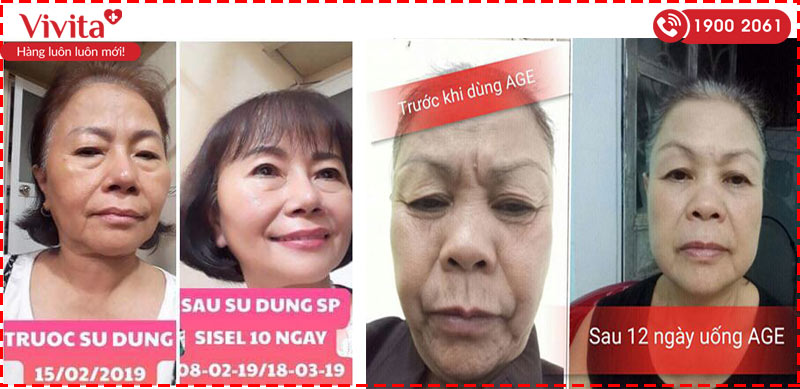 vien uong sisel the age pill