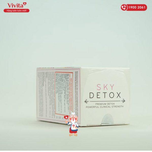 sky detox