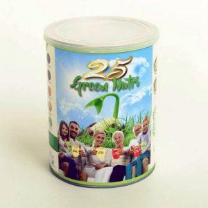 25 green nutri