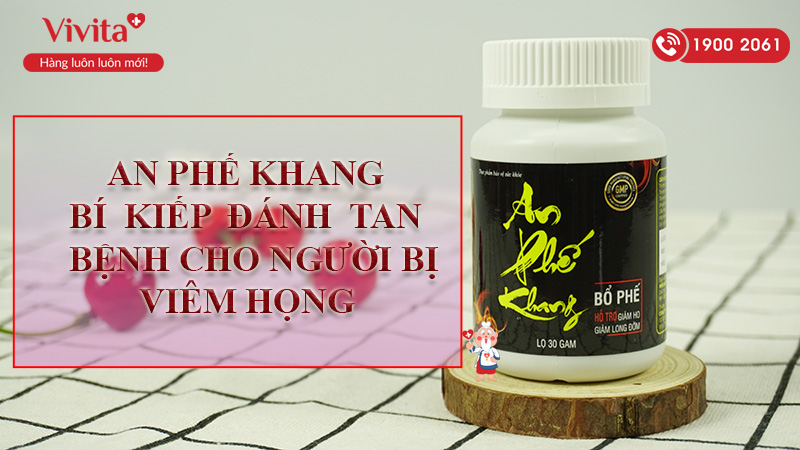 an phe khang co tot khong