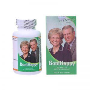 boni happy