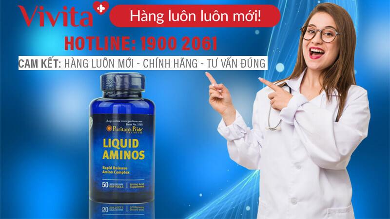 liquid aminos mua ở đâu