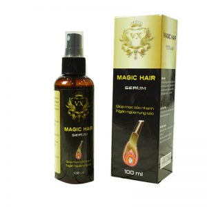 magic hair serum