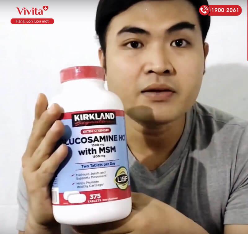 glucosamine my 375 vien