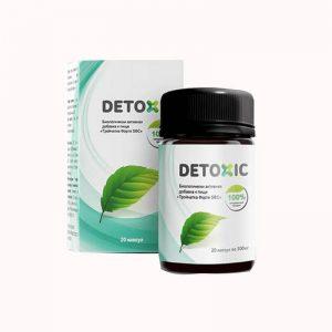 Viên Uống Hôi Miệng Detoxic – Đánh Bay Mọi Hôi Miệng Hiệu Quả