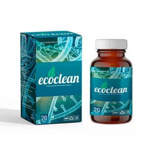 Ecoclean – Hỗ Trợ Tiêu Diệt Ký Sinh Trùng Hiệu Quả