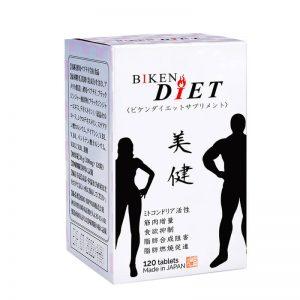 giảm cân biken diet