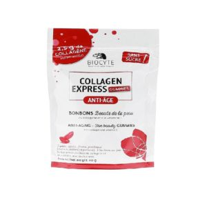 Kẹo Biocyte Collagen Express