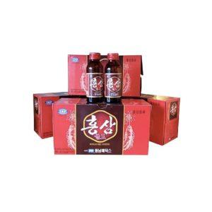 nước hồng sâm korean red ginseng