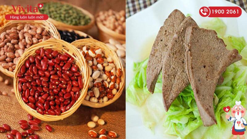 ăn gì để tăng ham muốn
