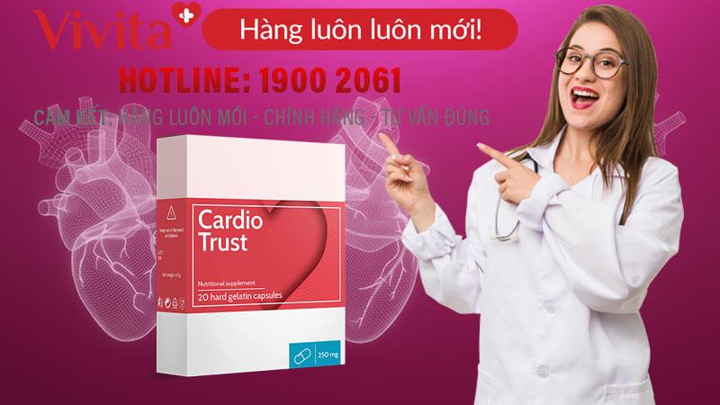 cadio trust