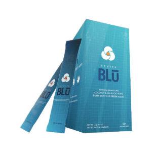 revita blu
