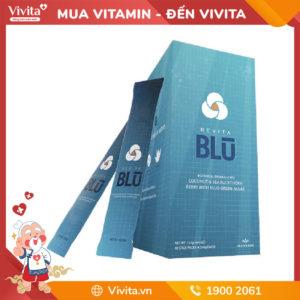 Revita Blu - Hỗ trợ tăng cường xương khớp khỏe mạnh