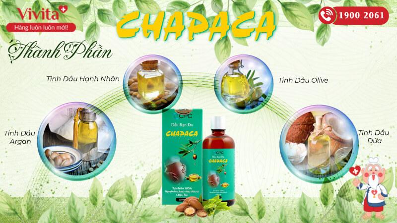 chapaca
