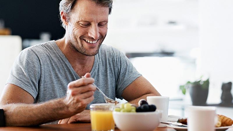 giảm mỡ bụng cho nam trong 1 tuần