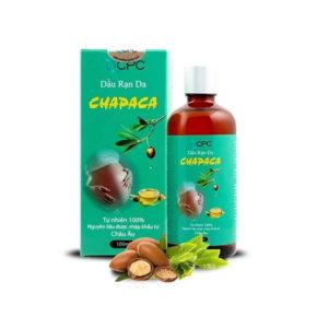 tinh dầu thảo dược chapaca