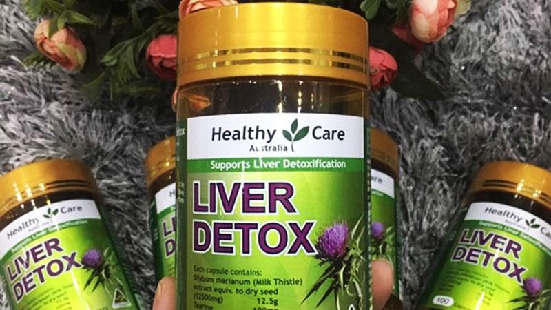 san-pham-bo-gan-cua-uc-Healthy-Care-Liver-Detox