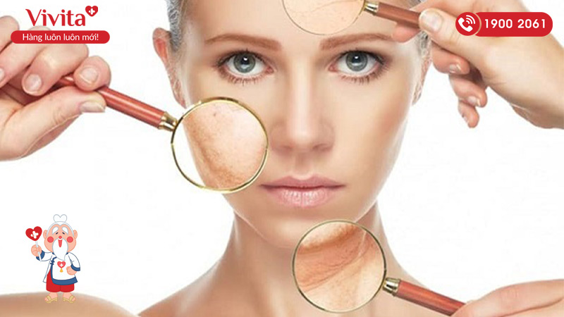 Sai lầm khi bổ sung collagen