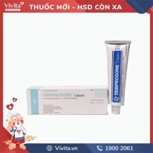 Kem bôi trị viêm da Temprosone Cream 0.05%