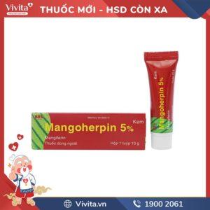 Mangoherpin 5%