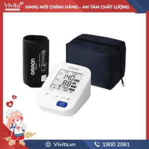 Máy đo huyết áo omron HEM 7156