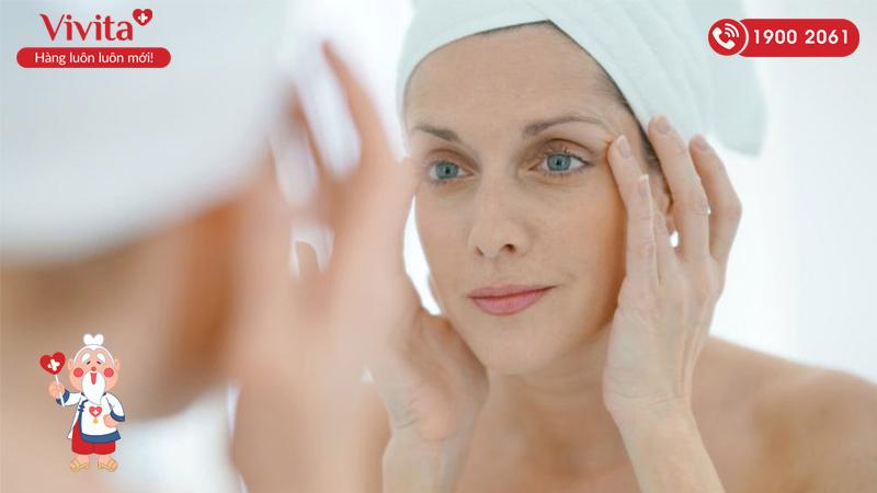 Vì sao nên bổ sung collagen?