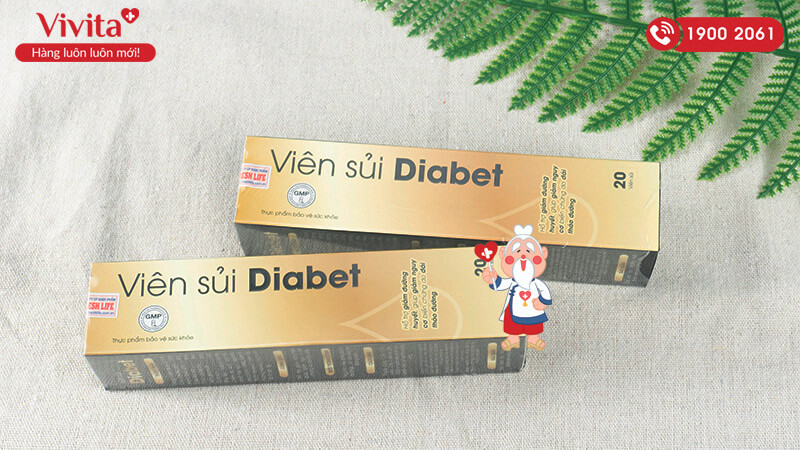 vien sui diabet co tot khong