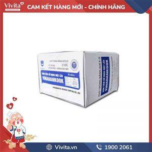 Bơm tiêm Vinahankook 50ml.cc (ống ăn)