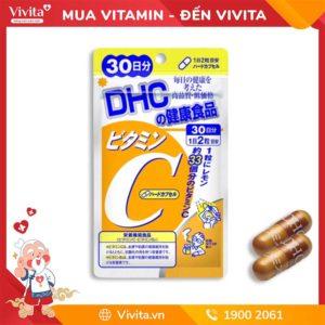 DHC Vitamin C 30 Days