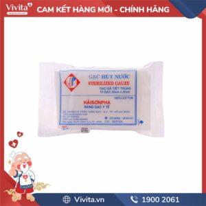 Bông y tế Hải Sơn Pha