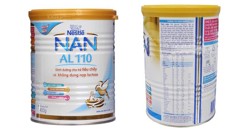 NAN AL110