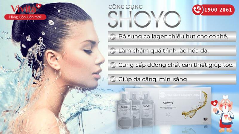 collagen shoyo