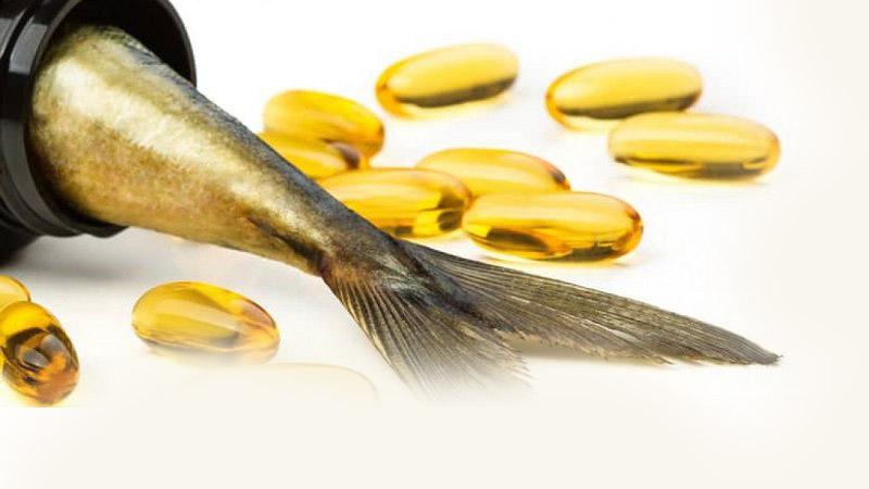 dầu cá là gì