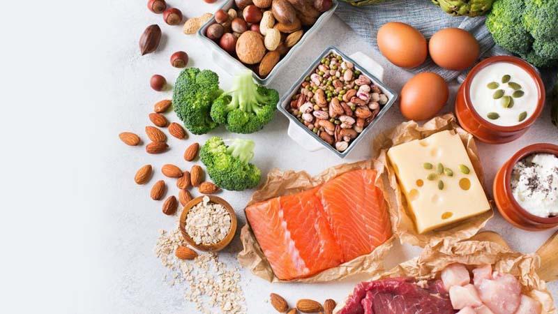 chế độ dinh dưỡng cho người bệnh mới khỏi
