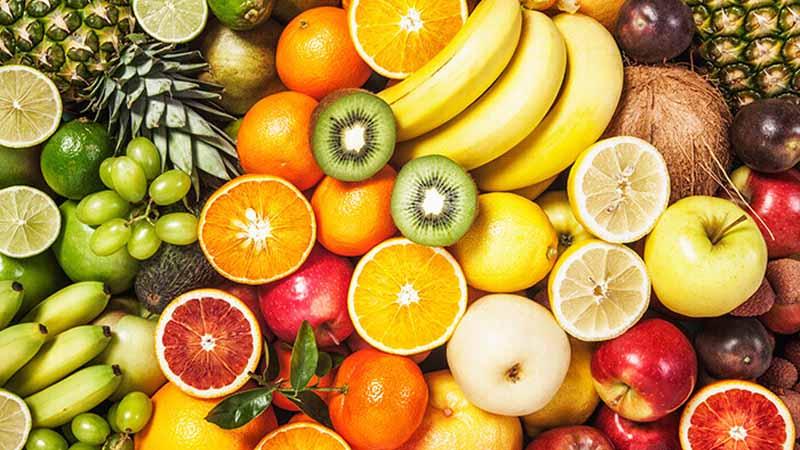 enzyme có trong thực phẩm nào