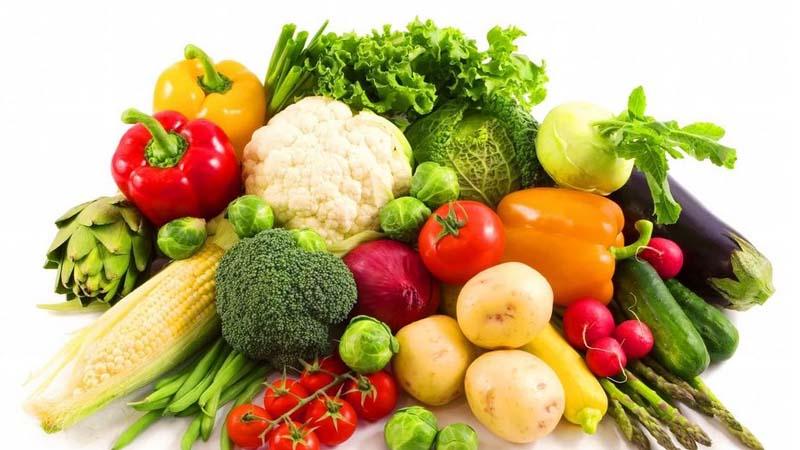 Enzyme thực phẩm là những enzyme có trong thực phẩm tươi sống được đưa vào cơ thể qua thức ăn.