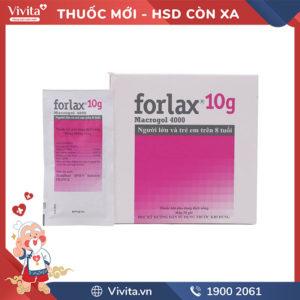 Forlax 10g