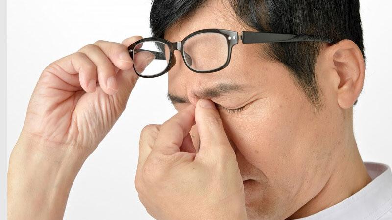 khi nào sử dụng thuốc bổ mắt