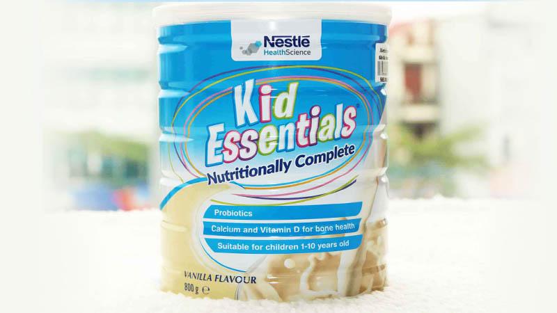 kid essentials