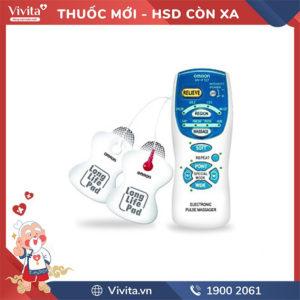 Máy massage điện tử HV-F127