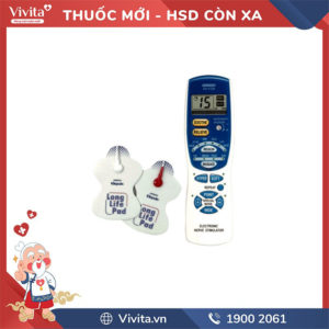 Máy massage điện tử HV-F128