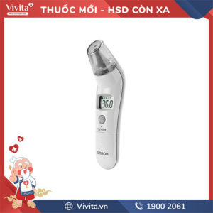Nhiệt kế điện tử TH839S