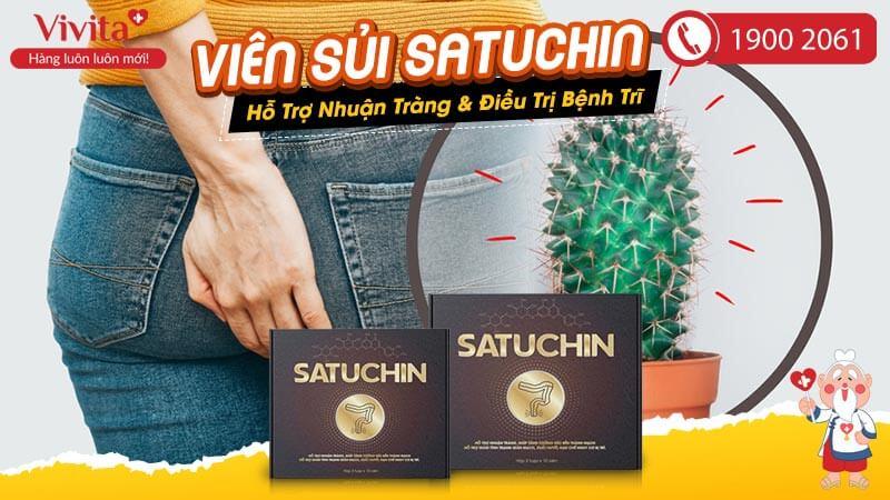 satuchin có tốt không
