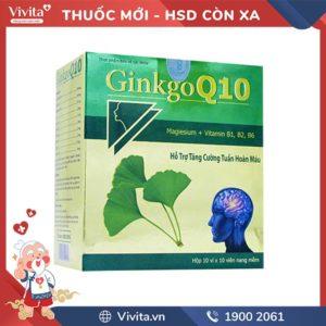 ginkgo-q10