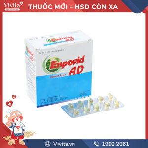 vitamin A D enpovid
