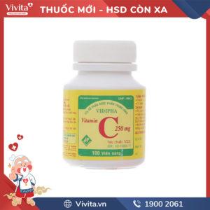 vitamin c 250mg