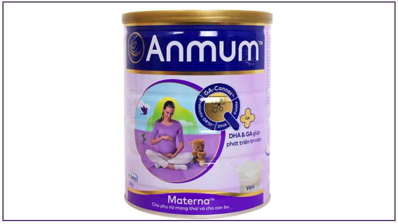 Anmum Materna